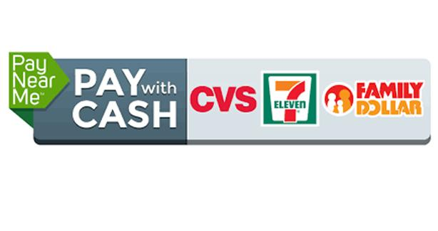 Image of Pay With Cash