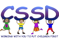 CSSD working with you to put children first