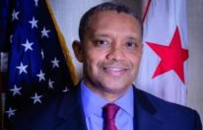 Image of Karl A. Racine, Attorney General