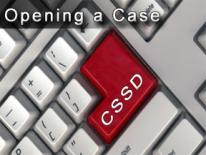 Opening a Child Support Case